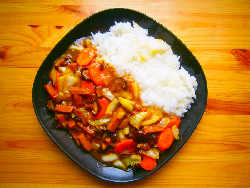 Výsledek obrázku pro vegan čína recept