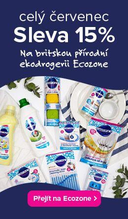 ekodrogerie Ecozone