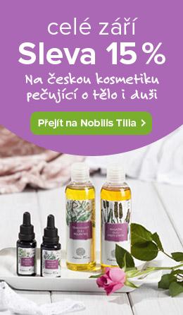 česká přírodní kosmetika