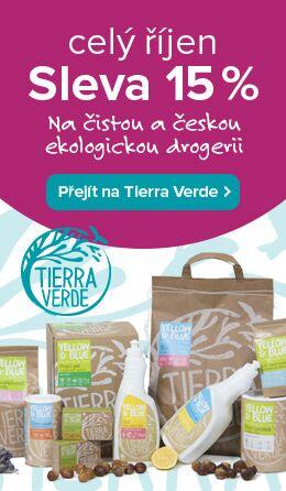 česká přírodní a ekologická drogerie