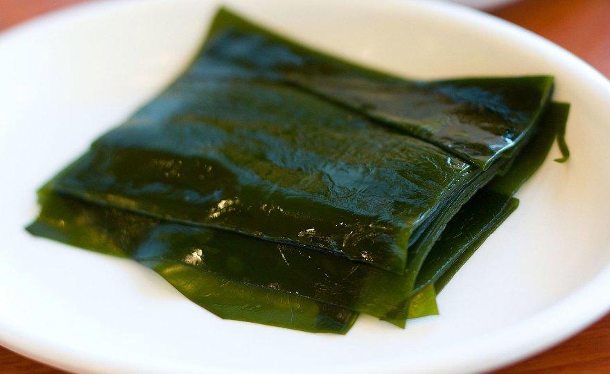 Kombu / Kelp