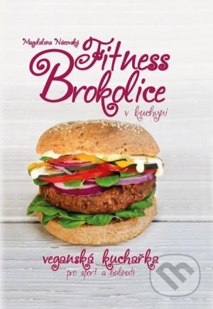 Fitness Brokolice v kuchyni