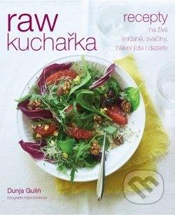 Raw kuchařka
