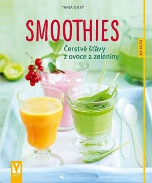 Smoothies – čerstvé šťávy z ovoce a zeleniny