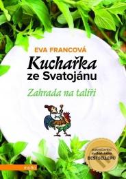 Kuchařka ze Svatojánu: Zahrada na talíři
