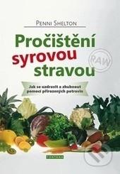 Pročištění syrovou stravou