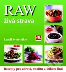 Raw živá strava