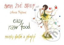 Škola živé stravy - easy raw food