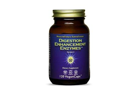 Enzymy posilující trávení