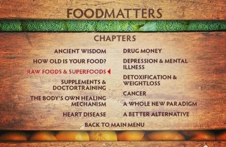 Na jídle záleží