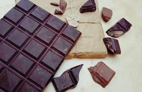 Tabulka čokolády 2,5 kg