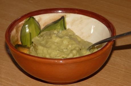 Guacammus