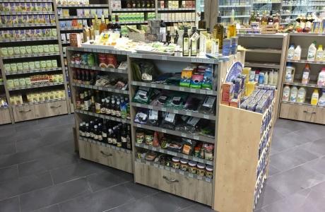 Herba - zdravá výživa Olomouc