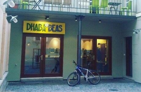 Dhaba Beas (Nuselská)