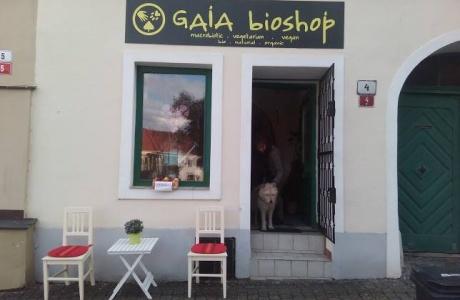 Gaia Bioshop Přerov