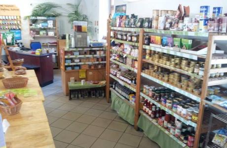 Pi centrum Zdravá výživa Olomouc