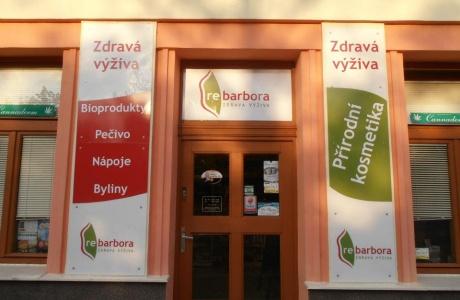 Re-Barbora