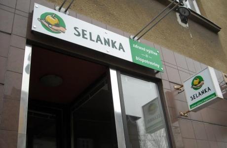 Selanka