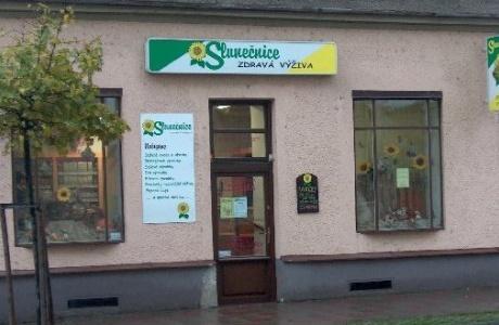 Slunečnice - Český Těšín