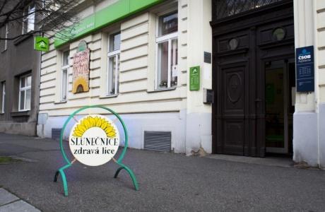 Bioprodejna Slunečnice Kolín