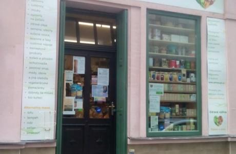 Zdravá výživa u Karly Ústí nad Labem