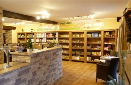Zdravá kavárna