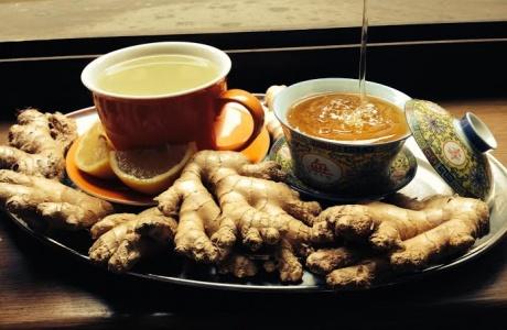 Vegetariánská restaurace a čajovna Ananta