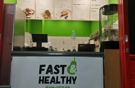 Fast & Healthy