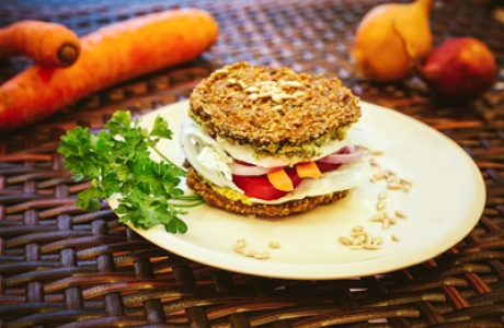 Sunburger