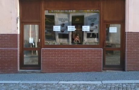 vegetariánská restaurace Jablonec nad Nisou
