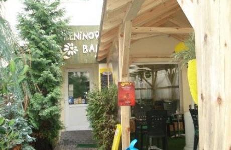 Zeleninový bar