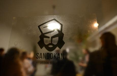 Sandokan vegan bistro