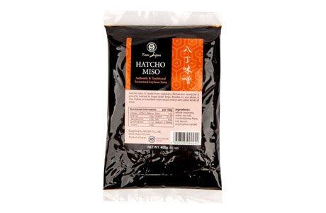 Hatcho miso (sójové)