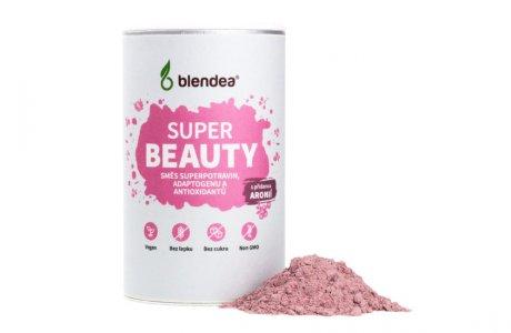 Rostlinná podpora krásy