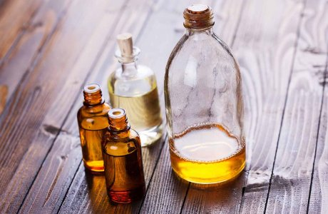Netradiční oleje, které můžete použít v kuchyni i koupelně