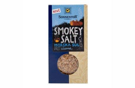 Uzená sůl Sonnentor