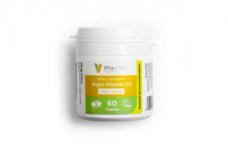 Vitamin D Vegetology