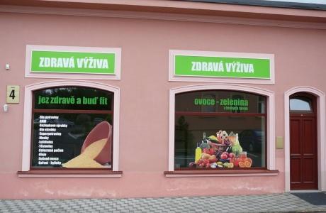 Zdravá výživa Karlovy Vary
