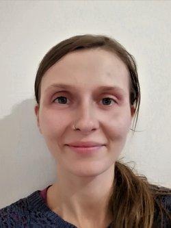 Alena Teclová