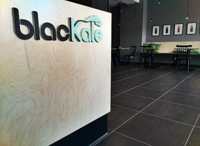 Black Kale Ostrava