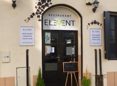 Element Restaurant