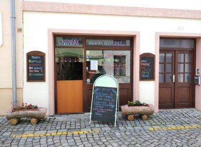 Green bar Kroměříž