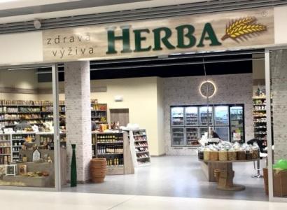 Herba - zdravá výživa Přerov