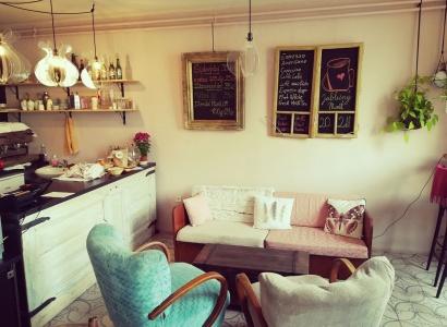 OM Café Ostrava