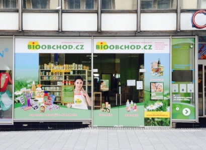 Bioobchod