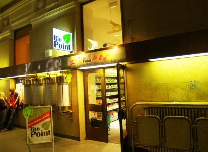 Bio Point Brno