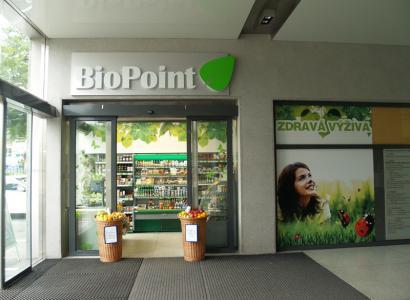 BioPoint Praha Ústřední vojenská nemocnice