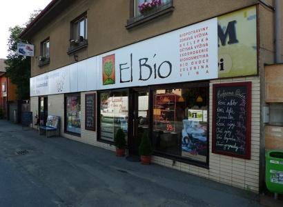 El Bio Praha 9