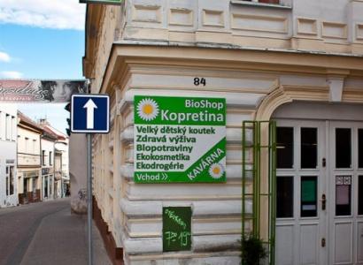 BioShop Kopretina