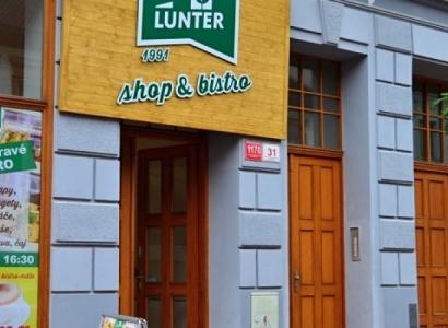 Lunter shop & bistro
